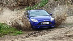 Ford Focus ST http://www.autorevue.at/best_of_test/fahrberichte/ford-focus-st-fahrbericht-test.html