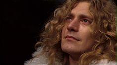 Bild av Robert Plant