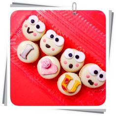 Matcha Macaron ;) Keroppi