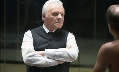 'Westworld' con Anthony Hopkins y Ed Harris llega a HBO - Estereofonica