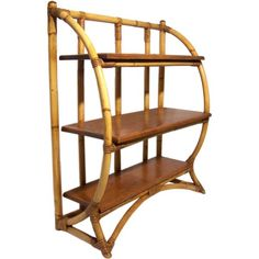 Crafted From Pine Walnut This Mid century Modern style