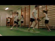 Koordináció fejlesztése testnevelés órán Exercise For Kids, Fun Games, Kids Playing, Fitness, Activities For Kids, Teacher, Youtube, Sports, Backyard