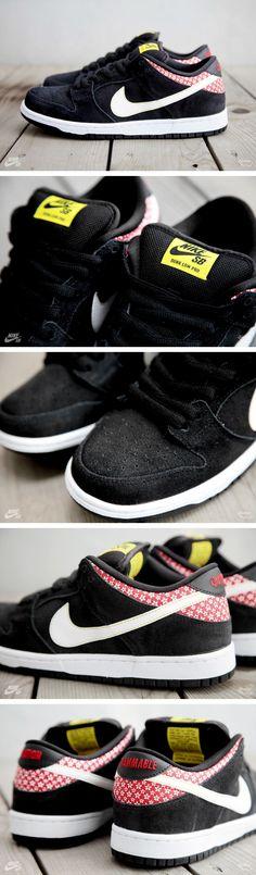 """Nike SB Dunk Low """"Firecracker"""" / Follow My SNEAKERS Board!"""