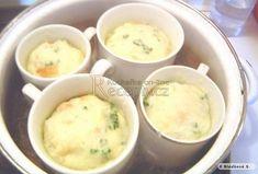 cz - On-line kuchařka - fotografie 1 Slovak Recipes, Czech Recipes, Vegan Recipes, Cooking Recipes, Ethnic Recipes, Bread Dumplings, Pots, Desert Recipes, Bread Baking