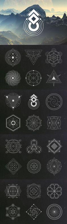 Polynesian drawings, star tattoos for women, tribal tattoo designs .- Polynesian drawings, star tattoos for … - Tribal Tattoo Designs, Tattoos Tribal, Abstract Tattoos, Design Tattoos, Ankh Tattoo, Tattoo Ribs, Mandala Tattoo, Tattoo Symbols, Lotus Tattoo