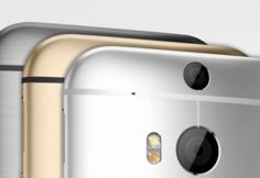 HTC One (M9) to pack dual 20MP cams at the back, 4MP UP at front