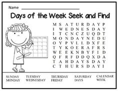 Word Searches - Curriculum Based - help reinforce skills while keeping students engaged. This packet includes 12 different word searches along with an answer key to each puzzle. THERE ARE NO DIAGONAL OR BACKWARD WORDS ON ANY OF THE PUZZLES. Color (Colour) Words,Number Words 1-10, Shapes,Back to School Words,Days of the Week, Months of the Year, Weather/Seasonal,Positional/Directional Words,Sight Words too!
