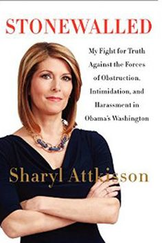 Sharyl Attkisson: Ex-CBS reporter's book reveals how liberal media protects Obama | New York Post