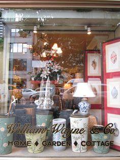 William-Wayne & Co.   846 Lexington Ave.
