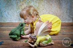 Someday my prince will come...  Jodi's photographic memories #twoyearportraits #birthday #photos