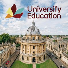 Help Universify open access to University.    #Oxford #logo #university #diversify #universitylife #student #highereducation #summer #summercamp #charity #education #openaccess