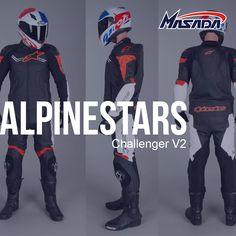 #Alpinestars Challenger V2 http://www.masada.com.br/macacao-racing-2-pecas-alpinestars-challenger-v2-preto-branco-e-vermelho-p26421/?utm_content=buffer275db&utm_medium=social&utm_source=pinterest.com&utm_campaign=buffer  #macacao #macacão #racesuit #motogp #motorcycle #motorcycles #speed #moto #motos #motostyle #love #paixão #paixao #2wheels #2rodas #duasrodas #racing #race #bike #biker #bikers #bikeride