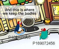 Club penguin people are so weird. Club Penguin Funny, Funny Club, Stupid Memes, Funny Memes, Hilarious, Super Funny, Really Funny, Memes Br, Lol