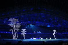 Winter Olympics 2014, Winter Olympic Games, Russian Winter, Concert, Winter Olympics, Recital