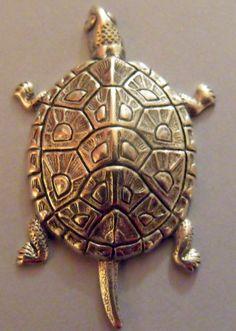 turtle polymer clay mold by raregem65 on Etsy