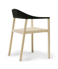 absolutley stunning. Monza Armchair by Konstantin Grcic for Plank