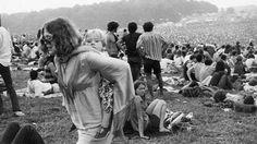 Los Niños de Woodstock