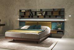 Modern Bedroom Furniture - Contemporary Home Design Idea