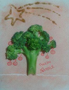 L'albero di brocconatale