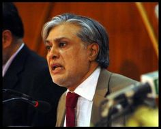 Federal Finance Minister Ishaq Dar is on the visit of United States (U.S.) to have talks with World Bank and International Monetary Fund (IM...