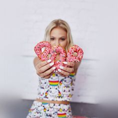 Papers.co wallpapers - hj57-jordin-jones-cookie-pink-cute - http://papers.co/hj57-jordin-jones-cookie-pink-cute/ - beauty