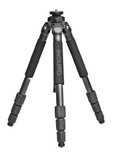 Induro CT-214 8X Carbon Tripod 4 Section 61-Inch Max Height 26lb Load