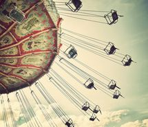 Inspiring image beautiful, empty, meg & dia, swing #111099 - Resolution 500x499px - Find the image to your taste