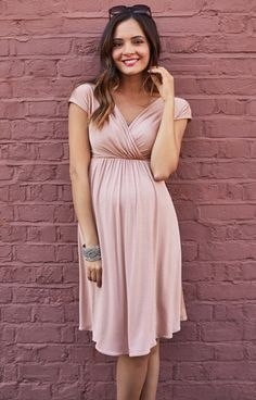 a2561f3b2cb 29 Best Dresses for Baby Shower images