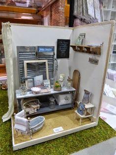 Amis du Jouet Ancien et du Patrimoine Miniature: 09_Artisans de l'AJAPM