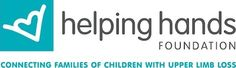Helping Hands Foundation- informational website for kids with upper limb differences