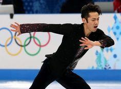 ソチのヒーロー:高橋大輔 (フィギュアスケート)ソナチネ