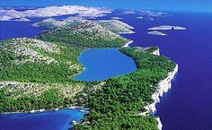 Croatie - Dalmatie
