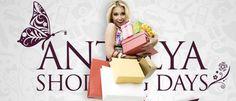 Antalya'da alışveriş festivali başlıyor. 2017Antalya shopping fest çekiliş kampanyası kapsamında muhteşem hediyeler kazanma şansı sizleri bekliyor. Antalya shopping days kampanyasında banka kartınızla veya kredi kartınızla Antalya'dan 25 TL ve katları tutarında alışverişlerinizde 1 çekiliş hakkı kazanacaksınız. Çekiliş sonucunda 805 hediyeden birini kazanabilirsiniz. 77 gün sürecekAntalya shopping days7 Temmuz - 22 Eylül 2017 tarihleri arasında geçerli olacak. Çekiliş sonucu 7 kişi...