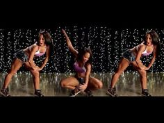 How to Twerk Your Way to A Better Body