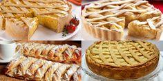 A Massa Amanteigada para Tortas, Doces e Salgados é fácil de fazer e muito versátil. Escolha o seu recheio e faça tortas, doces e salgados deliciosos para