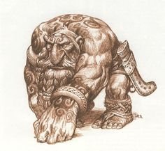 Trudvang Chronicles dwarves - Google Search