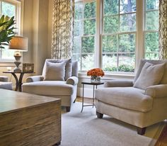 """So my style is """"transitional"""" ... learning more at http://www.houzz.com/ideabooks/1331096/list/so-your-style-is-transitional"""