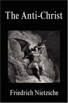 Kuvahaun tulos haulle The Antichrist niechtze