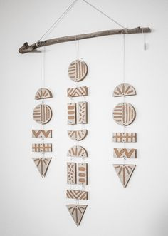 BRICK BY BRICK CERAMIC MOBILE