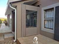 Outdoor Canvas Blinds :: Ruffstuff Outdoor Blinds, Garage Doors, Canvas, Outdoor Decor, Home Decor, Tela, Homemade Home Decor, Canvases, Decoration Home
