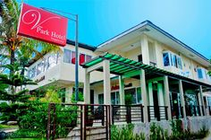 View Park Hotel - One of the top hotels in Metro Tagaytay according to TripAdvisor (June 2015), and one of our featured hotels on TagaytayLiving.com.