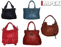 Which Bags you would like? Please comment the new Autumn Bag 's for Fashionable Womans :-)