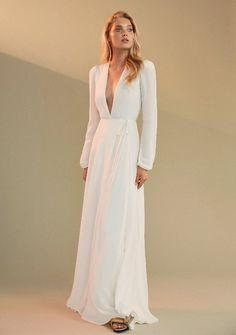 Reformation Wedding Dresses, eco friendly wedding dresses, sustainable brides, sustainable wedding dresses, ethical wedding dress