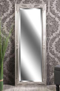 spiegel wandspiegel antik silber zita 90 x 70 cm annas beautybar pinterest 50er und wohnen. Black Bedroom Furniture Sets. Home Design Ideas