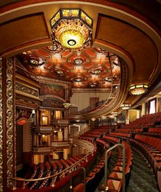 The Belasco Theater (NYC)