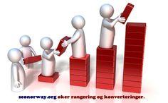 http://www.seonorway.org/seo Vi har gjennomført diverse markedsføringskampanjer innen forskjellige nisjer for både norske og utenlandske bedrifter.