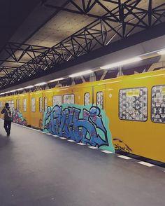Meanwhile in #Berlin. #weilwirdichlieben by berlinstagram