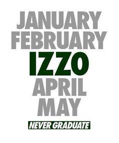 MSU #Spartans Izzo