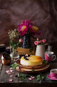 Cómo preparar la tarta de queso perfecta (II)