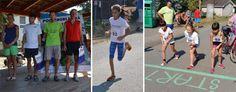 Víťazom na preteku v Kamienke Michal Ivančo :) #Ivanco #PatriotVranovskaBezeckaLiga
